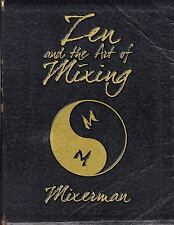 Zen and the Art of Mixing by Mixerman 2010 Soft Cover Pre-Owned