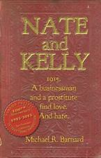 Nate and Kelly
