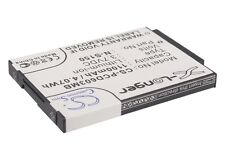 UK Battery for Philips SCD603 SCD-603/00 SN-S150 3.7V RoHS
