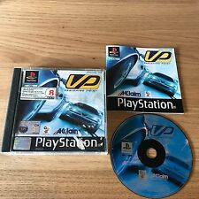 Vanishing Point PS1 PlayStation 1 Game PAL - FAST POST