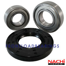 NEW!! FRONT LOAD GE WASHER TUB BEARING AND SEAL KIT FITS TANK WH45X10071