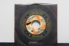 "ANDRE GAGNON ""Wow"" 45rpm PROMO 7"" NM with company sleeve"