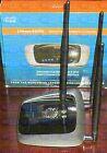 7dBi Dual Band 3 Antennas Mod Kit Linksys E2000 & WRT320N
