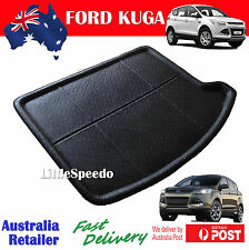 FORD KUGA 3D Boot liner Cargo Mat Tray Rear Trunk Protector AUST STOCK
