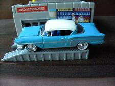 1958 CHEVY IMPALA           2002 JOHNNY LIGHTNING THE FABULOUS MOTORAMA    1:64