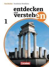 Entdecken und Verstehen 01. Schülerbuch. Realschule und Gesamtschule...