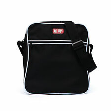 Japanese Retro Flight Bag - Vintage Retro Style Messenger Weekend Shoulder Mens