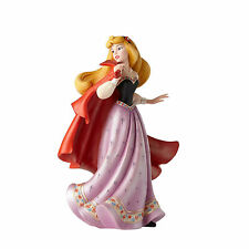 Disney Showcase Couture de Force Sleeping Beauty's AURORA as Briar Rose Figurine