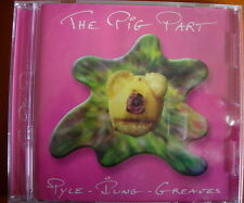 Pip Pyle/John Greaves The Pig Part CD NEW SEALED 2001