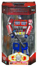 Hasbro Transformers Classics: 20th Anniversary Battle Damaged Optimus Prime...