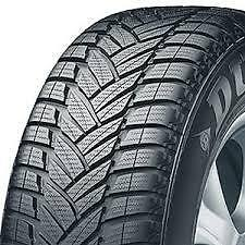 1x 235/50 R18 DUNLOP SP WINTER SPORT M3 235/50/18 4mm