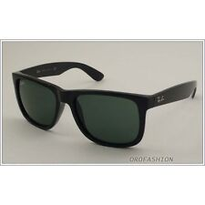 Occhiali sole Ray Ban JUSTIN RB4165 601/71 54