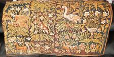 Reproduction of 16th Century Wool Tapestry, Made in France Ateliers des Flandres