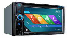 Auto Navigation CLARION NX405E USB Bluetooth Touchscreen 2 DIN