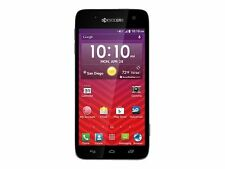 **NEW IN BOX** Virgin Mobile Kyocera Hydro Vibe 4G LTE Andriod Phone Waterproof