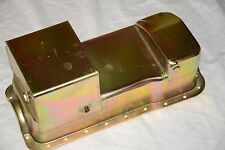 1979-93 Small Block Ford Drag Racing Zinc Oil Pan T Bird Mustang 302 5.0 5.0L