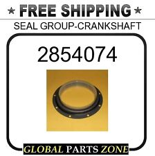 2854074 - SEAL GROUP-CRANKSHAFT  for Caterpillar (CAT)