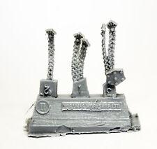 Warhammer 40K Space Marine Forgeworld Iron Hands Ferrus Manus Chains A