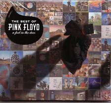 CD (NEU!) PINK FLOYD - A foot in the Door (Best of dig.rem. See Emily Play mkmbh