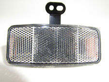"! NEW ! Schwinn Stingray Chopper OCC 20"" Front Reflector Bicycle Part"