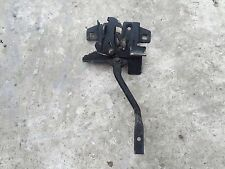 Ford Sierra/sapphire mk2 bonnet Release Latch Mechanism