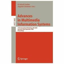 Advances in Multimedia Information Systems: 11th International Workshop, MIS 200