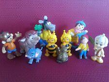 10 verschiedene Disney - Figuren