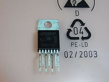 BTS650P Infineon PROFET Current Power Switch TO-220AB/7