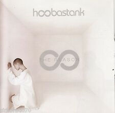 HOOBASTANK The Reason CD