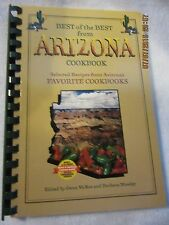 Best of the Best from Arizona Cookbook : Selected Recipes from Arizona's Favorit