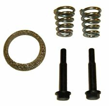 VAUXHALL ASTRA MK4 ZAFIRA MK1 REAR EXHAUST BOX GASKET FITTING KIT