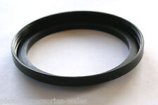 STEP UP ADAPTER 40.5MM - 46MM STEPPING RING 40.5 TO 46MM 40.5-46 STEP UP RING