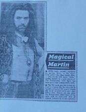 The Professionals Doyle Martin Shaw as you've never seen him before article