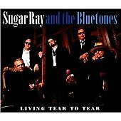 Sugar Ray and the Bluetones - Living Tear to Tear (2014)  CD  NEW  SPEEDYPOST