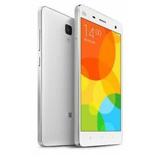 Xiaomi Mi4 16 GB White 6 Months Warranty - Sealed Pack - Just 8777 Only