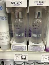 Nioxin Diamax Thickening Xtrafusion Treatment 3.38 oz PACK OF 2