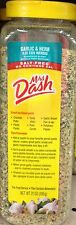 21oz Mrs Dash Garlic & Herb Seasoning Blend Salt Free