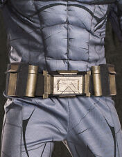 Batman v Superman Accessory, Kids Batman Belt