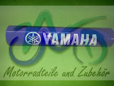 Yamaha tdr125 tdr250 dt125 dt200 tdr DT guidon Coussin Guidon protection Guidon