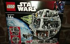 LEGO Star Wars Death Star 2008 (10188)