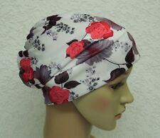 Bonnet pour femmes, chimio beanie, jersey chimio tête usure, fait de nylon jersey