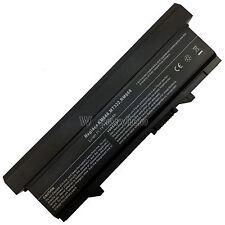 6600mAh New Battery KM742 For Dell Latitude E5400 E5500 E5410 E5510 MT332 KM970