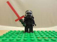 Star Wars Lego #75104 Kylo Ren's Command Shuttle Mini Figure Kylo Ren