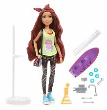 Project Mc2 Doll Camryn with Skateboard New
