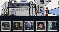 GB Presentation Pack 165 British Films 1985 10% OFF FOR ANY 5+