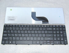 Acer Aspire 7736Z 7736G Series Notebook keyboard English laptop keypad Teclado