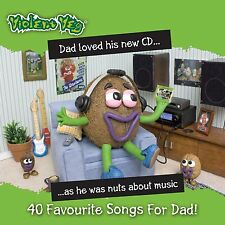 Sampler-violent élémentaire - 40 favourite songs for papa! papa loves his new CD - 2 CD