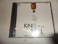 Cd  King of the Hill von Cliff Martinez (1993) - Soundtrack