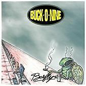 Buck-O-Nine Barfly CD