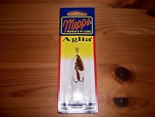 Mepps Aglia # 0 1/12 oz Copper Spinner - NEW!